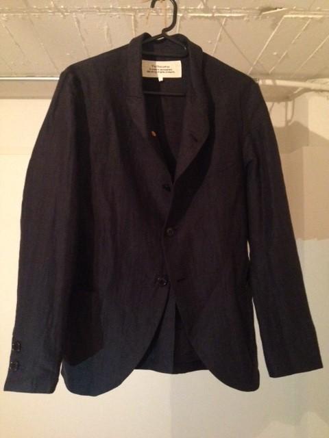 Veritecoeur-jacket