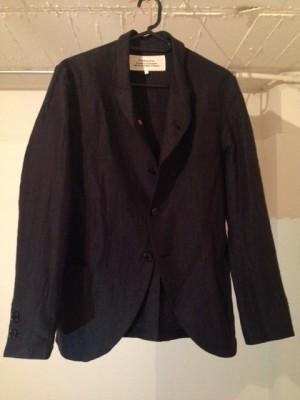 Veritecoeur jacket