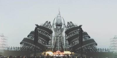 セットリスト公開!長渕剛10万人オールナイトライブ行ってきた!
