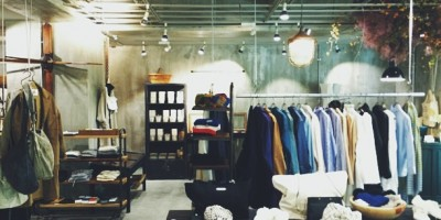 福岡のセレクトショップVeritecouer直営店は最高だから、わざわざ探して行ってください!