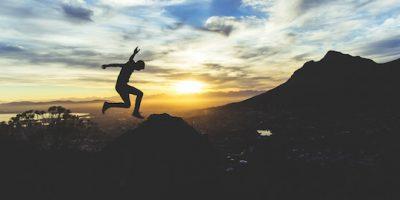 やりたいことを見つけた後は?行動を始めると循環してもっと増える!